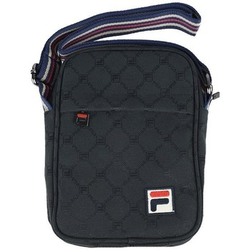 Bags Women Shoulder bags Fila Reporter Bag Black