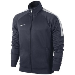Clothing Men Sweaters Nike Team Club Trainer Graphite