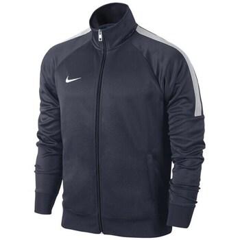 Clothing Men sweaters Nike Team Club Trainer Graphite