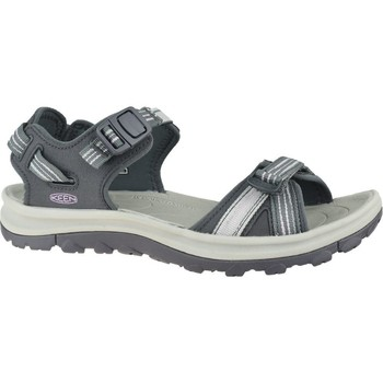 Shoes Women Sandals Keen Wms Terradora II Open Toe Grey