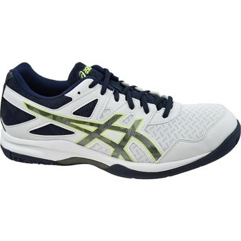 Shoes Men Running shoes Asics Geltask 2 White, Black