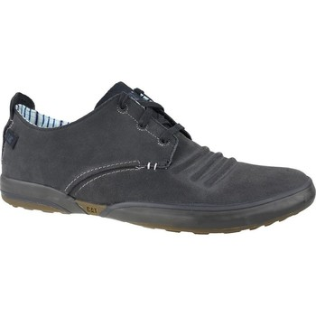 Shoes Men Low top trainers Caterpillar Status Graphite