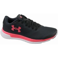 Shoes Women Running shoes Under Armour W Charged Lightning Black