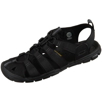 Shoes Women Walking shoes Keen Clearwater Cnx Black