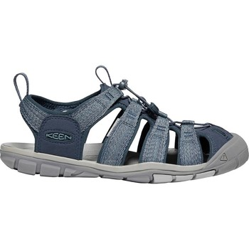 Shoes Men Sandals Keen Clearwater Cnx Grey,Navy blue