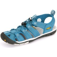 Shoes Women Walking shoes Keen Clearwater Cnx Blue,Graphite