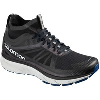 Shoes Men Walking shoes Salomon Sonic RA Graphite,Black