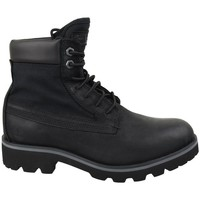 Shoes Men Safety shoes Timberland Raw Tribe Boot Black