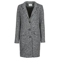 Clothing Women Coats JDY JDYBESTY Grey