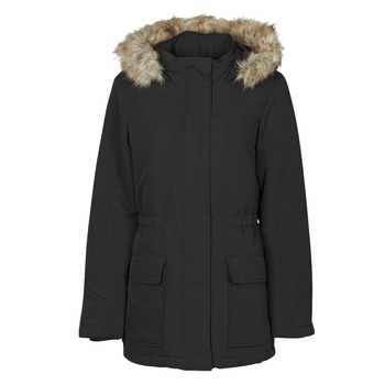 Clothing Women Parkas JDY JDYSTAR Black