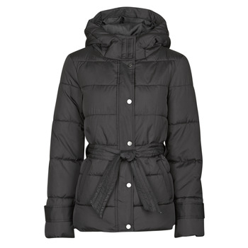 Clothing Women Duffel coats JDY JDYSUE Black