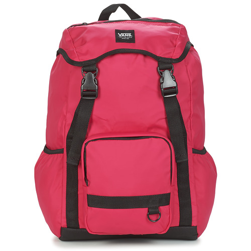 Bags Rucksacks Vans WM RANGER BACKPACK CERISE Red