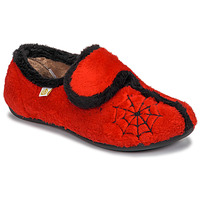 Shoes Girl Slippers Citrouille et Compagnie NOLIROSSO Red