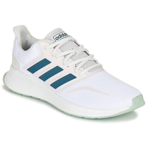 Shoes Low top trainers adidas Performance RUNFALCON White