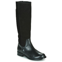Shoes Women High boots So Size NEOLE Black