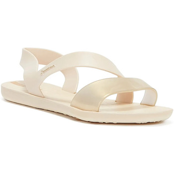 Shoes Women Sandals Ipanema Vibe Womens Ivory Sandals Ivory