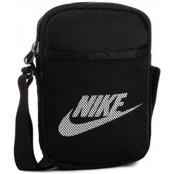 Bags Men Shoulder bags Nike Heritage S Smit Small Items Bag Black