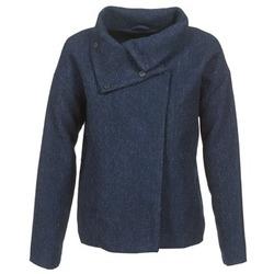 Clothing Women coats Vila VILLIE MARINE