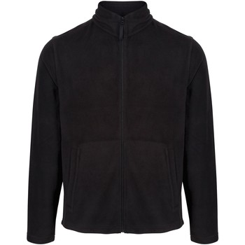 Clothing Men Fleeces Professional CLASSIC Full-Zip MicroFleece Black