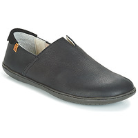 Shoes Men Slip-ons El Naturalista EL VIAJERO Black
