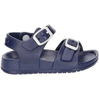 Shoes Boy Sandals Garvalin WATER RESISTANT SANDAL SANDY BLUE
