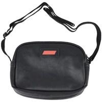 Bags Women Shoulder bags Puma SF LS Small Satchel Black