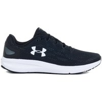 Shoes Men Running shoes Under Armour UA Charged Pursuit 2 Graphite,White,Black