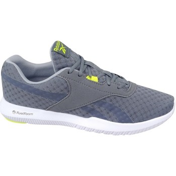 Shoes Men Running shoes Reebok Sport Reago Essential Grey