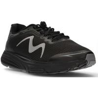 Shoes Men Running shoes Mbt COLORADO X SHOES BLACK