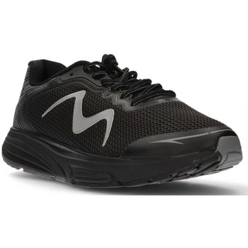 Shoes Men Running shoes Mbt COLORADO X SHOES BLACK