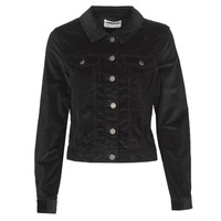 Clothing Women Jackets / Blazers Noisy May NMADA Black