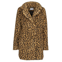 Clothing Women Coats Noisy May NMGABI Brown