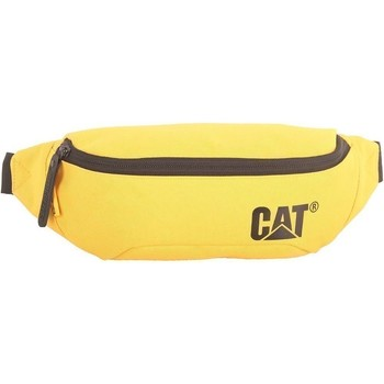 Bags Women Bumbags Caterpillar The Project Bag Yellow