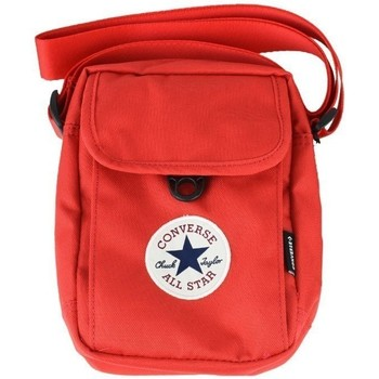 Bags Women Pouches / Clutches Converse Crossbody 2 Red