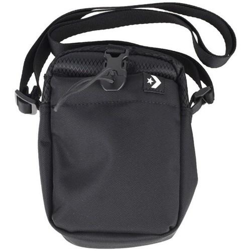 Bags Women Pouches / Clutches Converse Comms Pouch Black