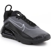 Shoes Men Running shoes Nike Air Max 2090 Black, Graphite