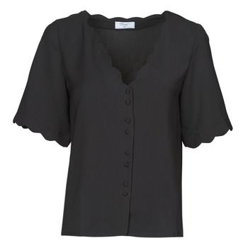 Clothing Women Tops / Blouses Betty London NOISIE Black