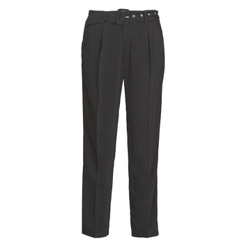 Clothing Women 5-pocket trousers Betty London NOXE Black