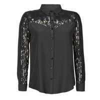 Clothing Women Shirts Moony Mood NEXXI Black