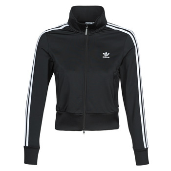 Clothing Women Track tops adidas Originals FIREBIRD TT Black