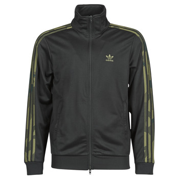 Clothing Men Track tops adidas Originals OUTLINE SHORT Black