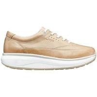 Shoes Women Low top trainers Joya VENICE BEIGE