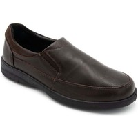 Shoes Men Loafers Padders Gravity Mens Casual Slip On Shoes brown