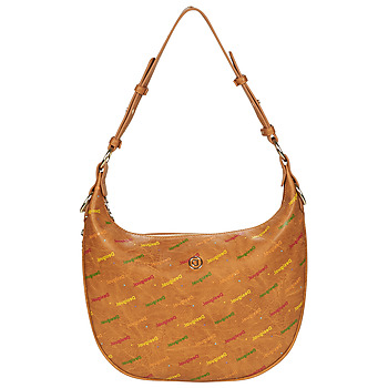 Bags Women Small shoulder bags Desigual BOLS_INTRA SIBERIA Camel