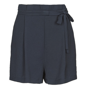 Clothing Women Shorts / Bermudas Only ONLAMANDA Marine