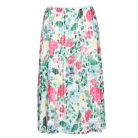 Clothing Women Skirts Only ONQCORRIE Multicolour