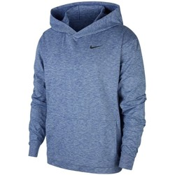 Clothing Men Sweaters Nike Drifit Blue