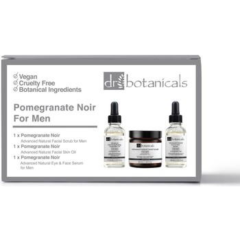 Beauty Hydrating & nourrishing  Dr Botanicals How to Spoil Him - GIFT SET