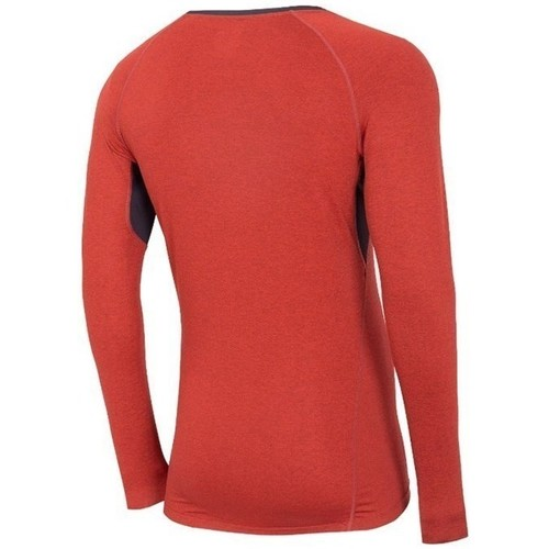 .co.uk  TSMLF002  4F  long sleeved tee-shirts  men  orange