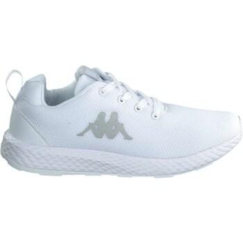 Shoes Women Low top trainers Kappa Banjo 12 OC Light blue